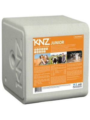 KNZ Growth Junior